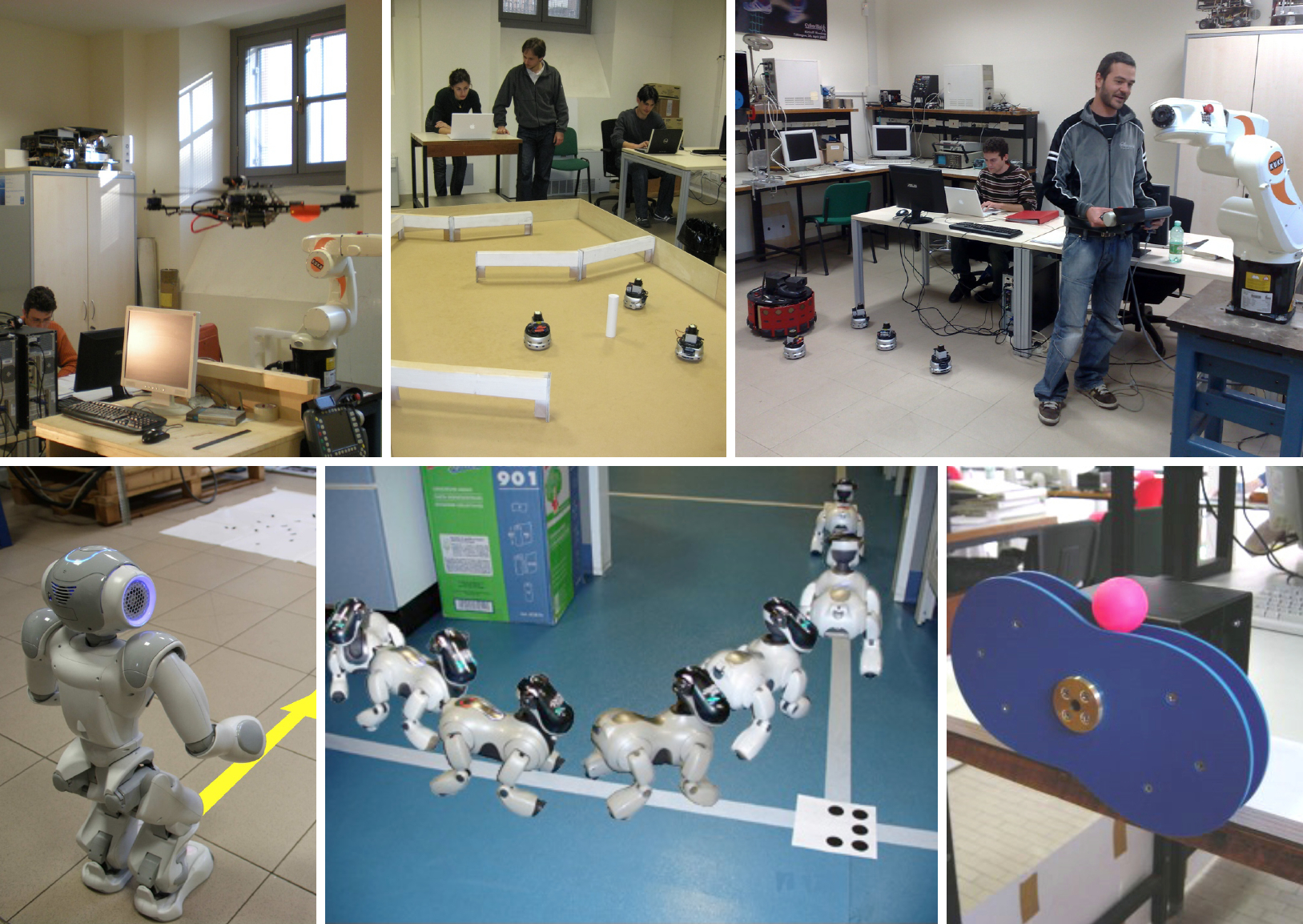 thesis based on robotics Graduates of the program will take a leading role in the research and development of future generations of integrated robotics thesis that describes based on.