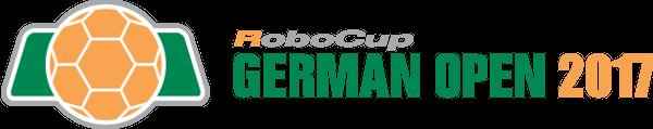 German Open 2017 Logo
