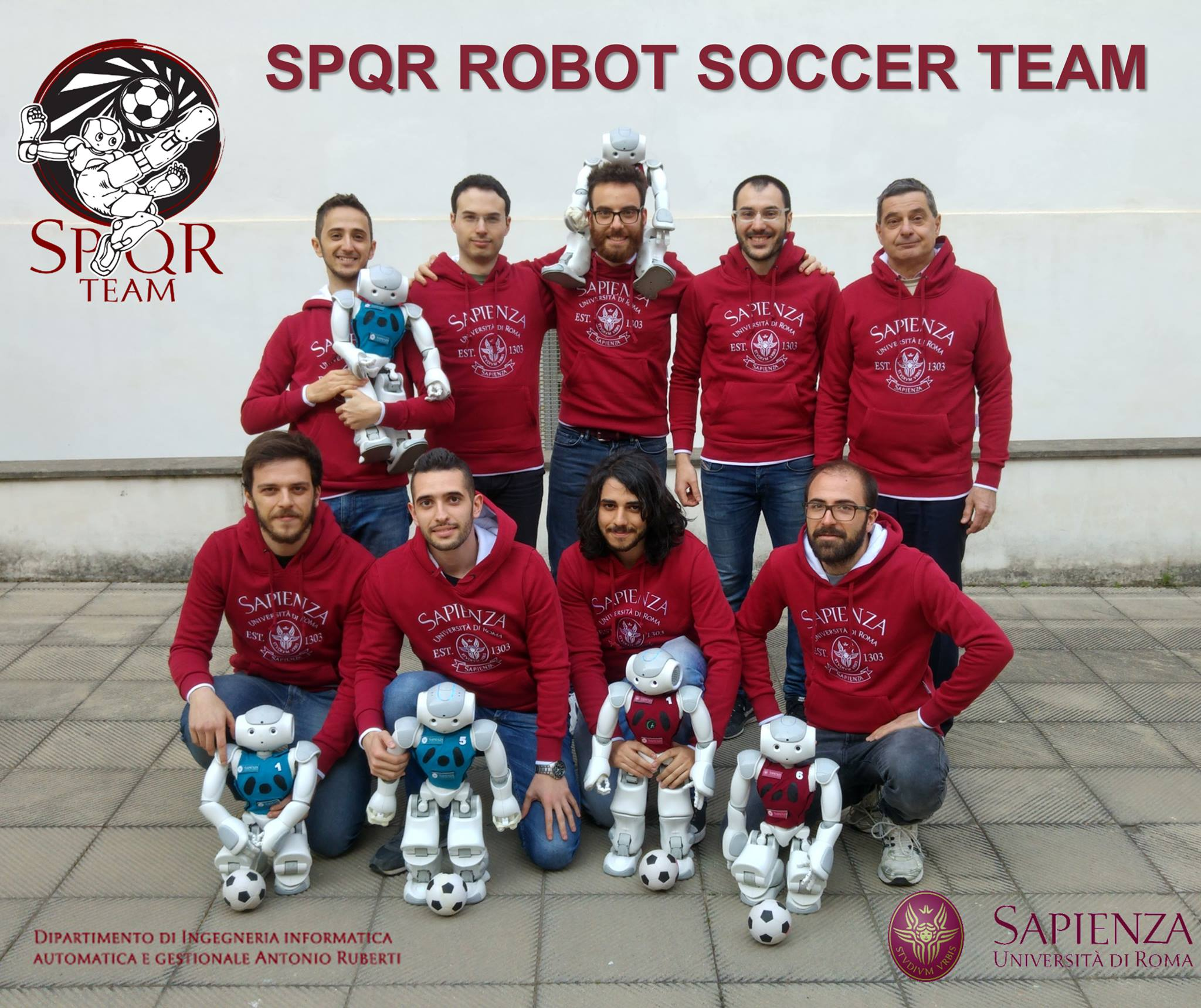 spqr team 2017
