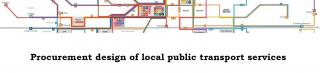"Workshop ""Procurement design of local public transport services"""